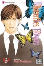 Yoshihara, Yuki Butterflies, Flowers 3