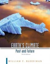 Ruddiman, William F. Earth`s Climate
