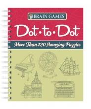 Brain Games Dot to Dot