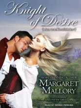Mallory, Margaret Knight of Desire