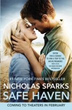 Sparks, Nicholas Safe Haven