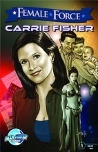 Cooke, CW Carrie Fisher