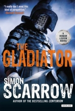 Scarrow, Simon The Gladiator