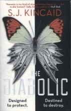 Kincaid, S J Kincaid*Diabolic