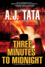 Tata, A. J. Three Minutes to Midnight