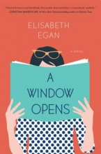 Egan, Elisabeth A Window Opens
