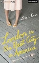 Dave, Laura London Is the Best City in America