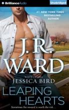 Ward, J. R. Leaping Hearts