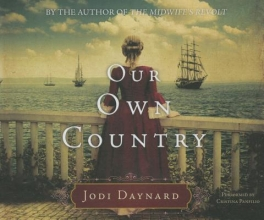 Daynard, Jodi Our Own Country