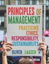 Oliver Laasch, Principles of Management