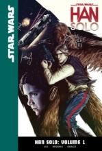 Liu, Marjorie Star Wars Han Solo 1