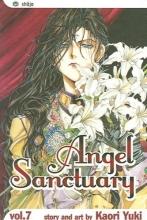 Yuki, Kaori Angel Sanctuary 7