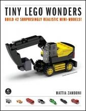 Mattia Zamboni Tiny Lego Wonders
