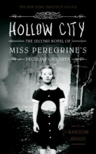 Riggs, Ransom Hollow City