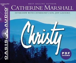 Marshall, Catherine Christy
