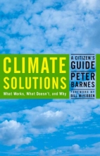 Peter Barnes Climate Solutions