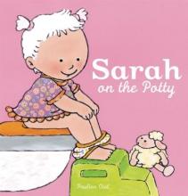 Oud, Pauline Sarah on the Potty