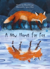 Ellen DeLange , A New Home for Fox
