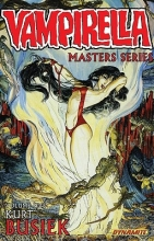 Busiek, Kurt Vampirella Masters Series Volume 5