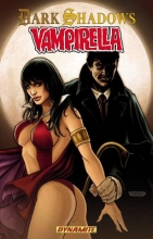 Andreyko, Marc Dark Shadows Vampirella 1