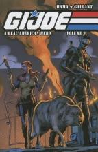 Hama, Larry G.I. Joe: A Real American Hero 9