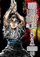 Koike, Kazuo New Lone Wolf & Cub 10