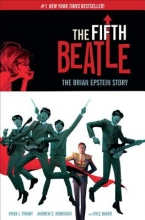 Tiwary, Vivek J. The Fifth Beatle