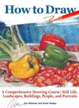 Ian Sidaway,   Susie Hodge How to Draw