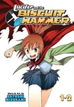 Mizukami, Satoshi Lucifer and the Biscuit Hammer 1-2