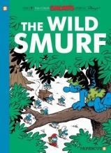 Peyo The Wild Smurfs