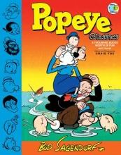 Sagendorf, Bud Popeye Classics 5