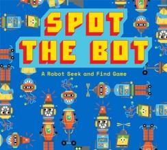 Elliot Kruszynski Spot the Bot