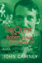 Cairney, John The Quest for Robert Louis Stevenson