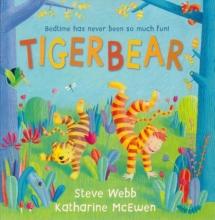 Webb, Steve Tigerbear