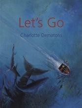 Dematons, Charlotte Let`s Go