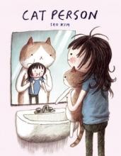 Kim, Seo Cat Person