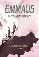 Baricco, Alessandro Emmaus