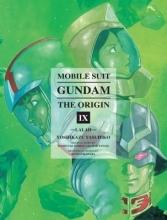 Yasuhiko, Yoshikazu Mobile Suit Gundam the Origin 9
