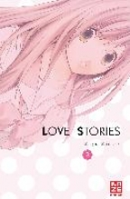 Minase, Mayu Love Stories 02
