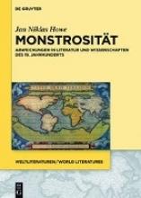 Howe, Jan Niklas Monstrosität