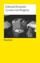 Rostand, Edmond Cyrano von Bergerac