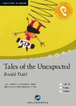 Dahl, Roald Tales of the Unexpected - Interaktives Hörbuch Englisch