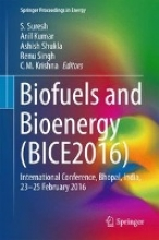 Biofuels and Bioenergy (BICE2016)