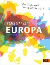 Grotrian, Gesine Fragen an Europa