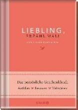 Vliet, Elma van Liebling, erzhl mal!