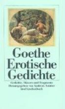 Goethe, Johann Wolfgang von Erotische Gedichte