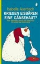 Auerbach, Isabelle Kriegen Eisb?ren eine G?nsehaut?