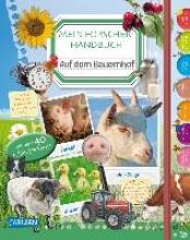 Mein Forscherhandbuch - Auf dem Bauernhof