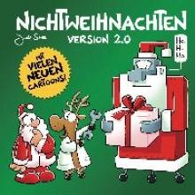 Sauer, Joscha Nichtweihnachten Version 2.0
