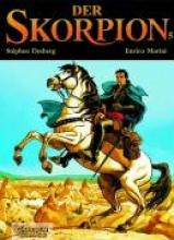 Marini, Enrico Der Skorpion 05: Das heilige Tal